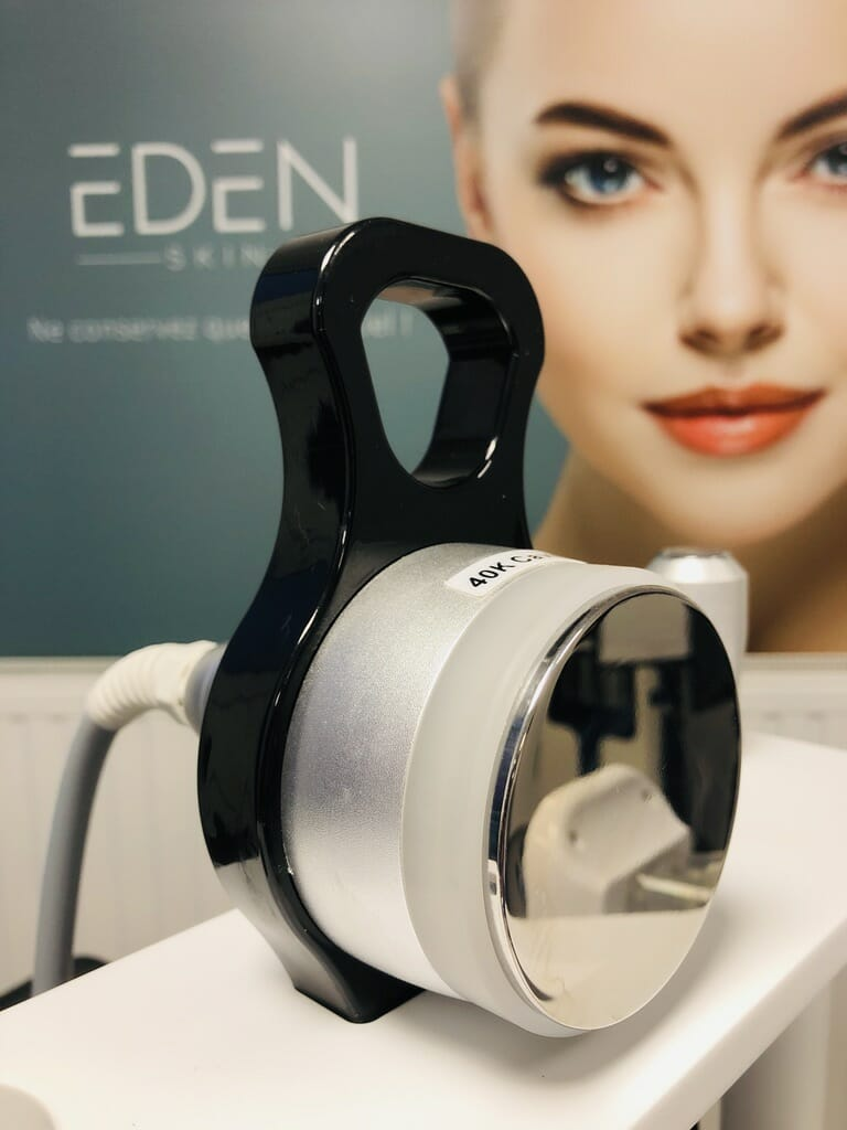 Cryo Eden Skin Pro